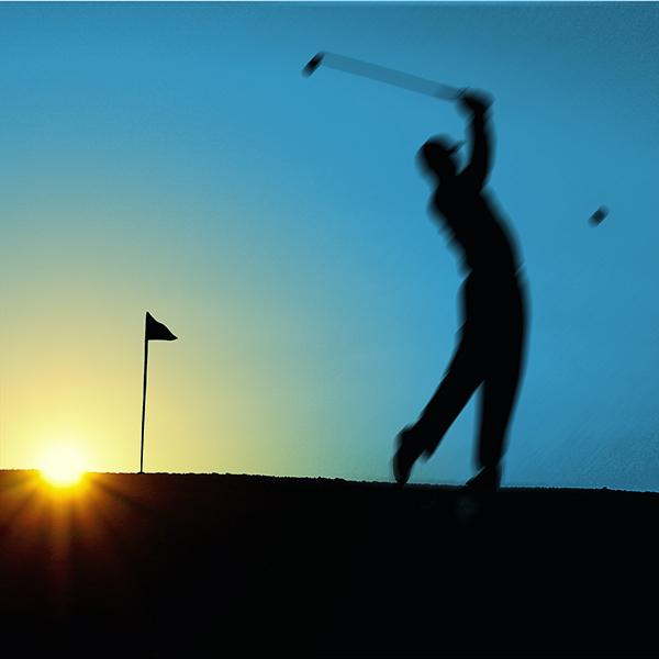 golfare